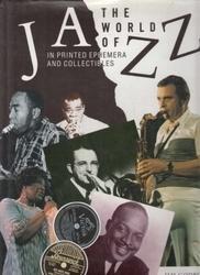 書籍 The World of JAZZ Jim Godbolt Studio Editions