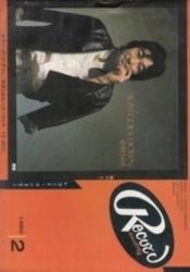 雑誌 レコード・マンスリー 1980年2月号 日本レコード振興株式会社