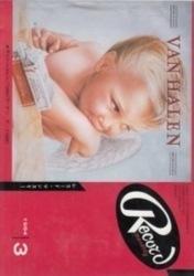雑誌 レコード・マンスリー 1984年3月号 日本レコード振興株式会社