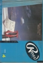 雑誌 レコード・マンスリー 1984年4月号 日本レコード振興株式会社
