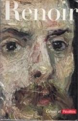 書籍 Renoir Auguste Genies et Realites