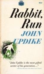 書籍 Rabbit Run John Updike CREST Book