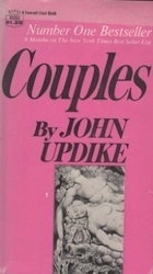 書籍 Couples John Updike Crest Book
