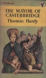 書籍 The Mayor of Casterbridge Thomas Hardy PAN