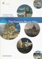 書籍 The Fisterra-Muxia Way Xunta de Galicia Xacobeo