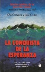 書籍 La Conquista de la Esperanza Che Guevara Casa Editora Abril