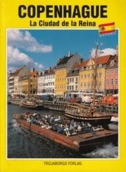 書籍 Copenhague La Ciudad de la Reina Trojaborgs Forlag