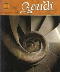 書籍 Gaudi 150 Fotografias Espanol