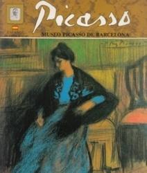 書籍 Picasso Museo picasso de barcelona Espanol