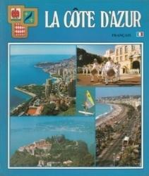 書籍 La Cote D Azur Francais