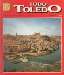書籍 Todo Toledo Espanol
