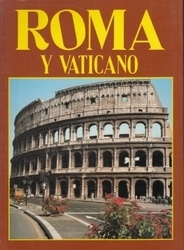 書籍 Roma Y Vaticano Capilla Sixtina
