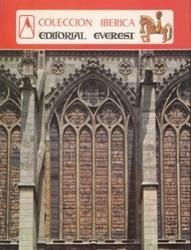 書籍 Vidrieras Catedral de Leon Iberica