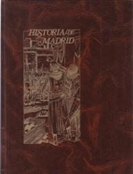 書籍 Historia de Madrid