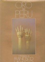 書籍 Oro Del Peru Fotografias de Francisco Hidalgo