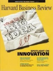 雑誌 Harvard Business Review 87 2009年12月号 Spotlight on innovation