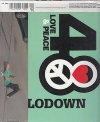 書籍 LODOWN 48 Love&Peace