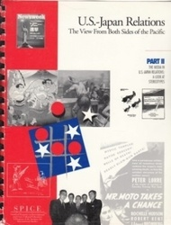 書籍 US-Japan Relations The View From Both Sides of the Pacific Part 2 SPICE