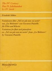書籍 The 19th Century das 19 Jahrhundert Le 19 Siecle Friedrich Silcher Barenreiter19125