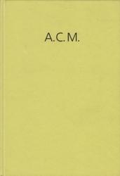 書籍 ACM J-P Ritsch-Fisch Galerie Strasbourg