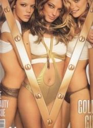 書籍 V 41 Summer 2006 Golden girls