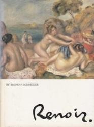 書籍 Renoir B・F・Schneider Bonfini