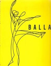 書籍 Giacomo Balla 1990 Kodama Gallery