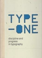 書籍 TYPE-ONE die gestalten verlag