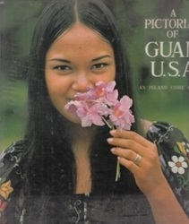 書籍 A Pictorial of GUAM USA