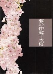 パンフレット 夢の仲蔵千本桜 松竹