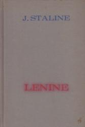 書籍 Lenine J・Staline