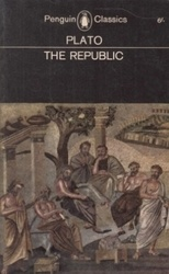 書籍 Plato The Republic Penguin Classics