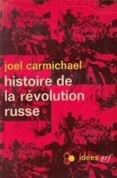 書籍 histoire de la revolution russe joel carmichael