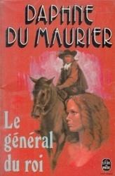 書籍 Daphne du maurier Le general du roi