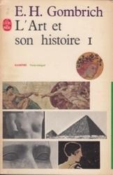 書籍 L Art et son histoire 1 E・H・Gombrich