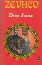 書籍 ZEVACO Don Juan