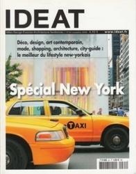 書籍 IDEAT design your life Special New York