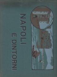 書籍 Napoli E Dintorni