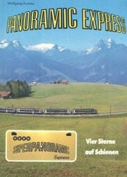 書籍 Panoramic Express Wolfgang Kunnes