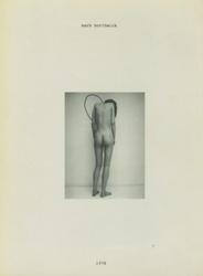書籍 Mark Borthwick 1978 マーク ボスウィック 写真集