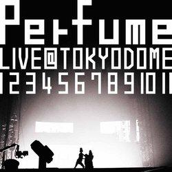 結成10周年、 メジャーデビュー5周年記念! Perfume LIVE @東京ドーム 「1 2 3 4 5 6 7 8 9 10 11」【通常盤】/Perfume【TKBA.1147】[新品]