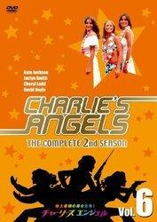 チャーリーズ・エンジェルコンプリート シーズン2 Vol.6/ファラ・フォーセット・メジャー[新品]