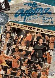 ジ・アウトサイダー 2011 vol.4[新品]