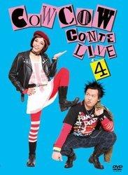 COWCOW CONTE LIVE 4/COWCOW[新品]