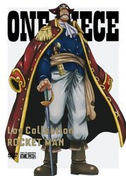 "ONE PIECE Log Collection ""ROCKET MAN""[新品]"