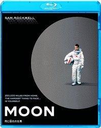 月に囚(とら)われた男 [Blu-ray]/サム・ロックウェル【BLU.80024】[新品]