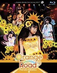 戸松遥 first live tour 2011 オレンジ☆ロード(Blu-ray Disc)/戸松遥[新品]