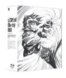 スクライド Blu-ray BOX[新品]