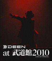 DEEN at 武道館 2010~LIVE JOY SPECIAL~(Blu-ray Disc)/DEEN【BVXL.10】[新品]