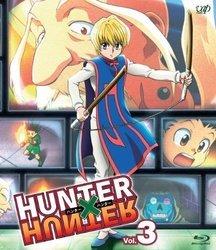 HUNTER × HUNTER ハンターハンターVol.3/ハンター×ハンター[新品]